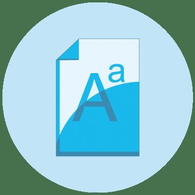 Copywriting et agence création de textes web Namur