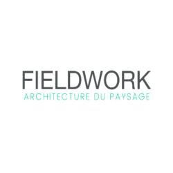 Logo de Fieldwork, client de l'agence webmarketing Poush