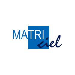 Logo de Matriciel, client de l'agence digitale Poush