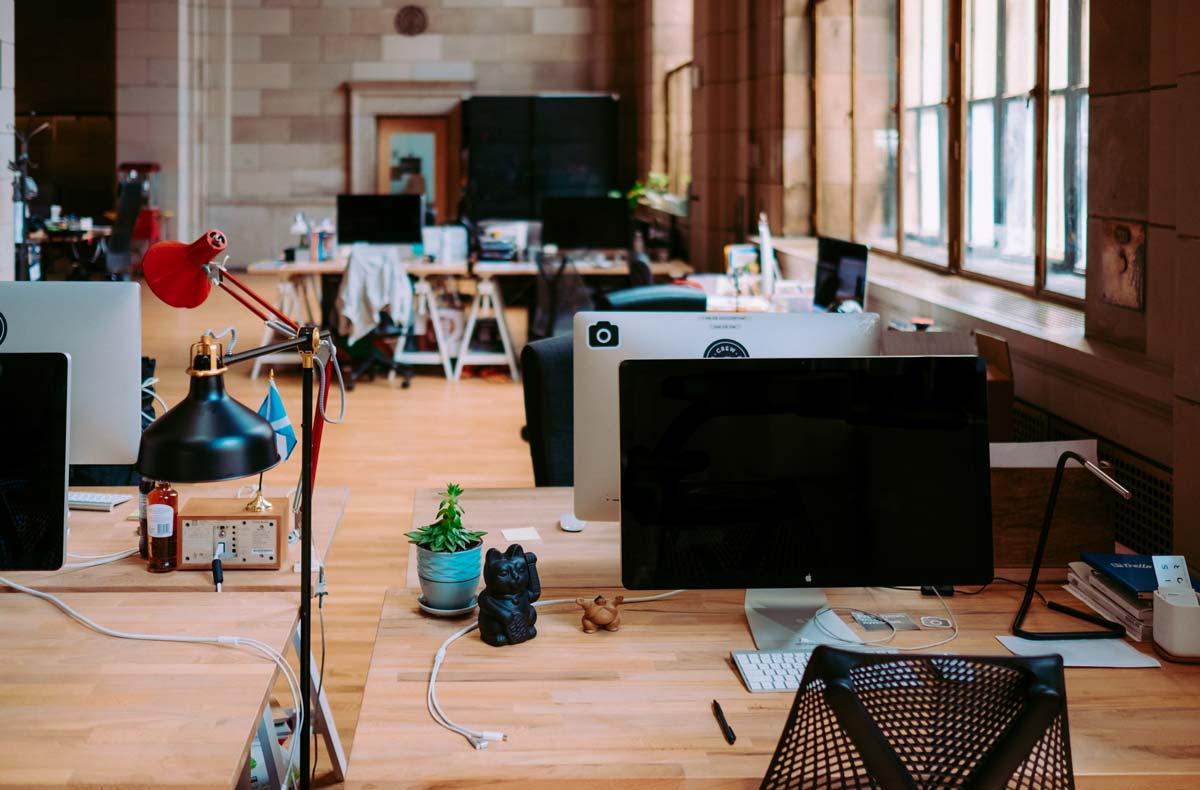 Les avantages d'une agence web pour les entreprises