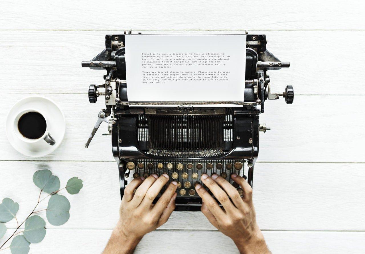 Agence web: stratégie de contenu