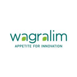 Logo de Wagralim, client de l'agence web Poush