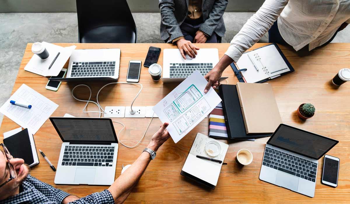 Agence création de site internet: 5 questions à se poser avant la création d'un site