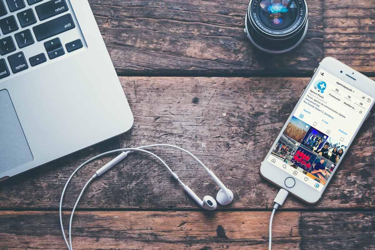 Réseaux sociaux: Instagram lance IGTV