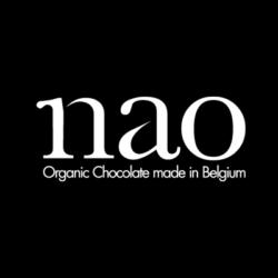 Logo de Nao, client de l'agence webmarketing Poush
