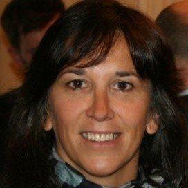 Sylvie Adant