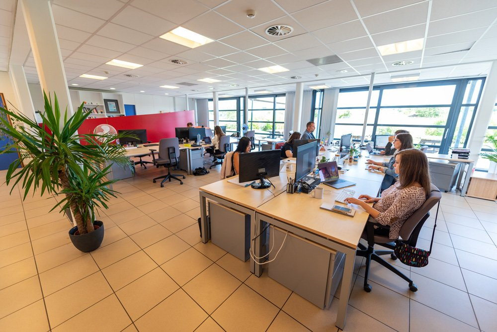 Agence webmarketing à Namur