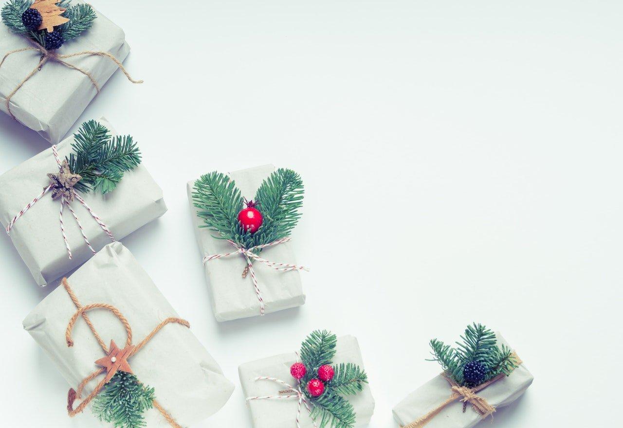 Campagnes publicitaires de Noël