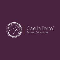 Logo de Ose la Terre, client de l'agence webmarketing Poush