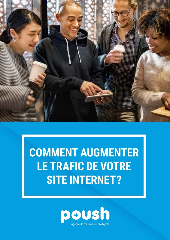 Augmenter le trafic de votre site internet