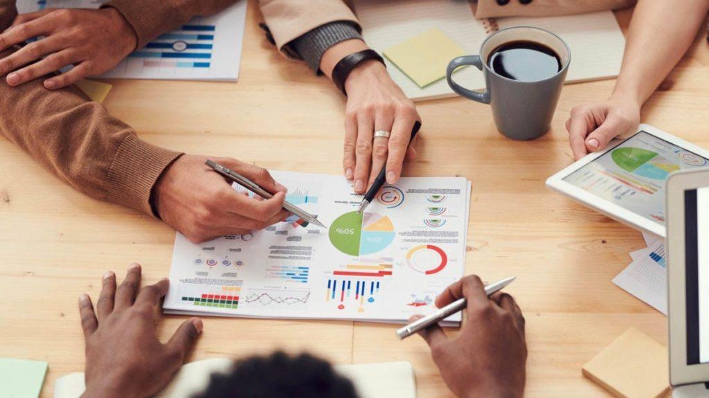 Analyser des données digitales