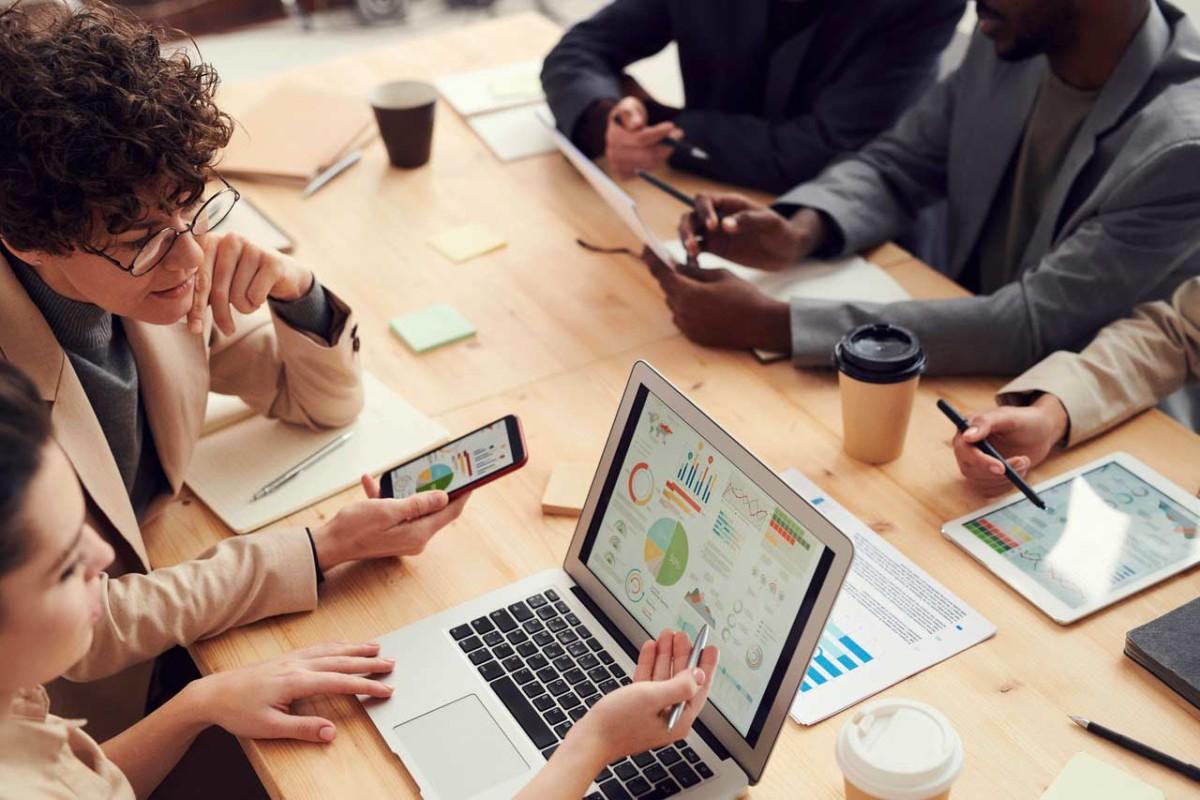 Comment créer un plan marketing digital pour votre entreprise en Belgique