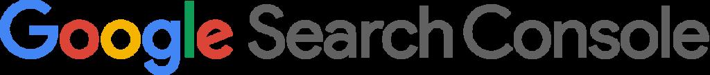 Logo outil SEO Google Search Console