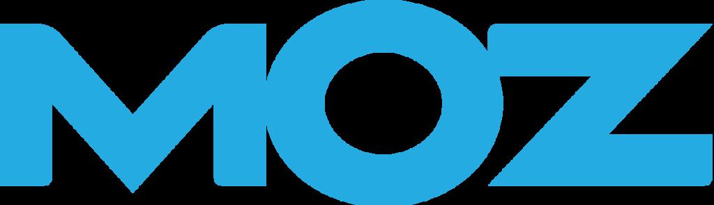 Logo outil SEO Moz