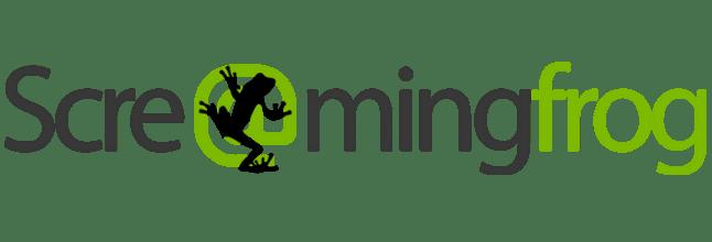 Logo outil SEO Screaming Frog