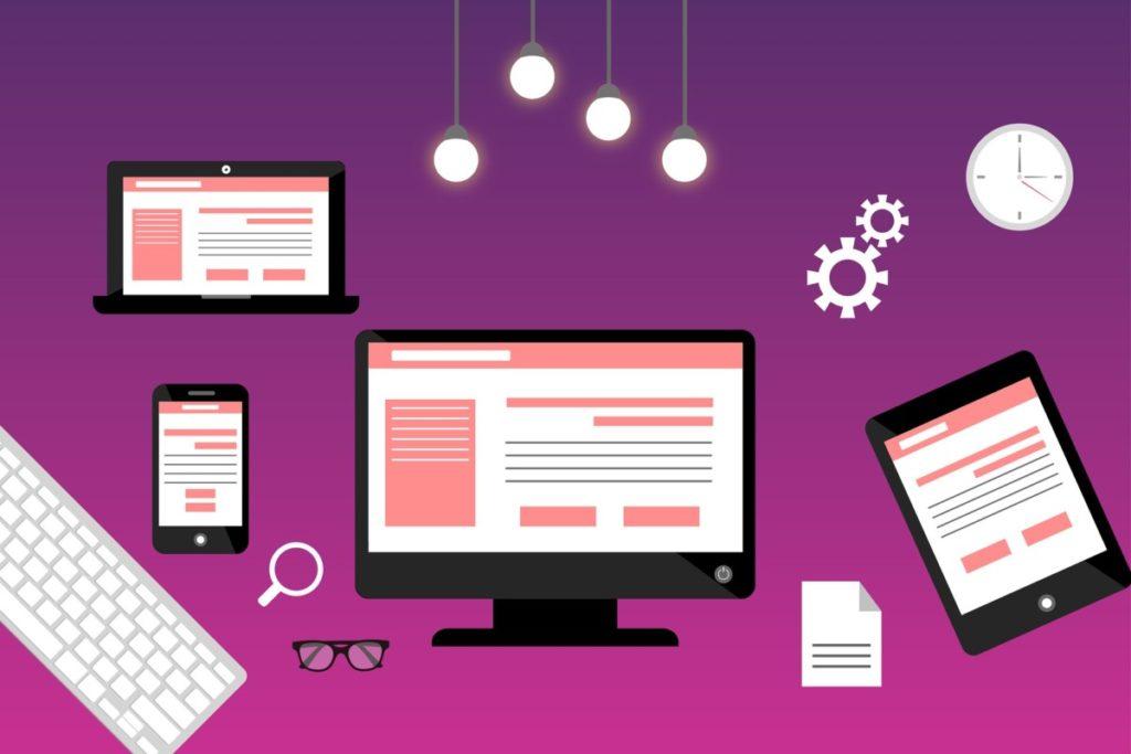 Importance de l'UX dans la conception d'un site internet
