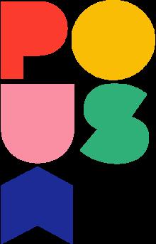 Logo de l'agence webmarketing Poush